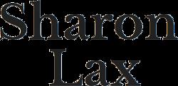 SharonLax Logo