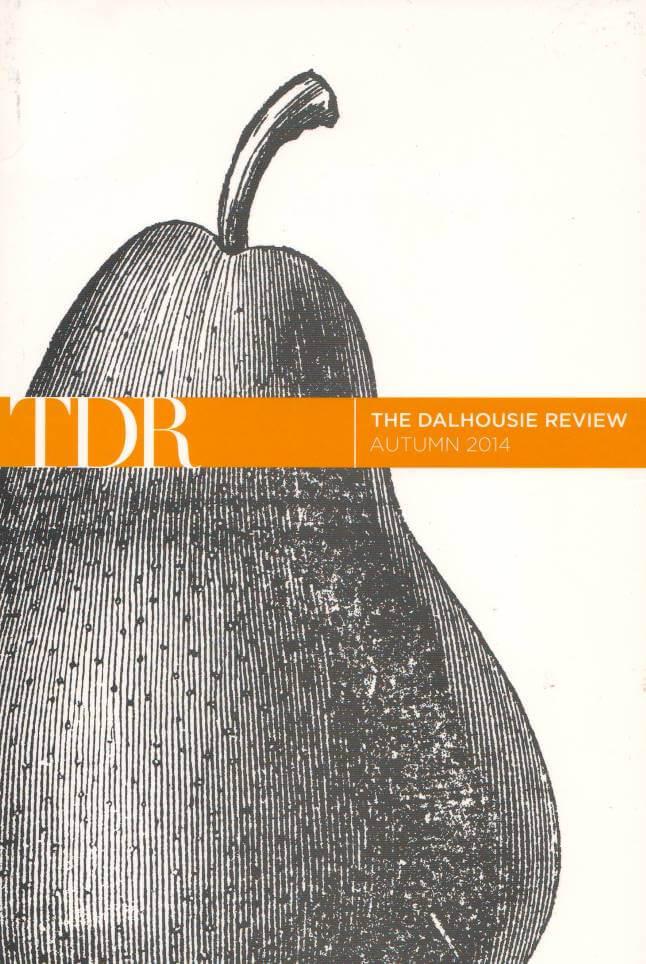 The Dalhousie Review
